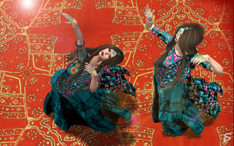hindu-dance